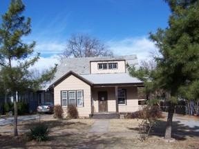 Residential Sold: 407 NW ARLINGTON AV