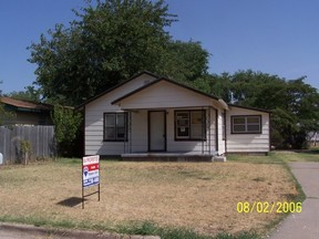 Extra Listings Sold: 1503 NW Taylor Avenue