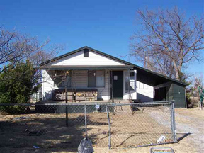 Extra Listings Sold: 1607 Sw Texas Avenue