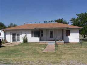 Extra Listings Sold: 402 Comanche Ave