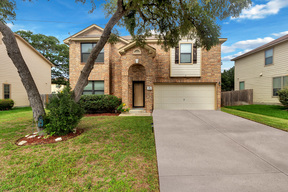 Georgetown TX Single Family Home Sold: $245,000