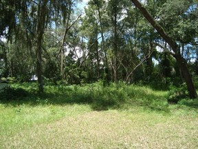 Lots And Land Sold: 9454 CR 647 N
