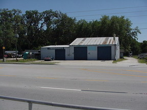 Commercial Listing Active: 110 E GULF-ATLANTIC HWY