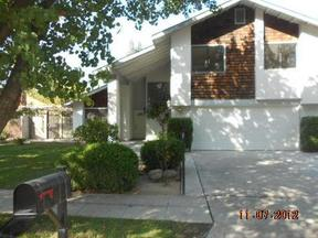 Residential Sold: North El Sol Ave