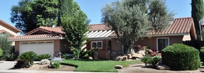 Residential Sold: 757 W Los Altos Ave