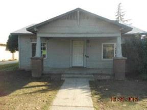 Residential Sold: North Calaveras St