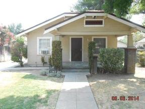 Residential Sold: North Farris Ave