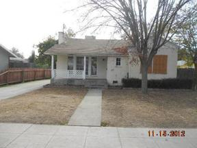 Residential Sold: 721 West Weldon Ave
