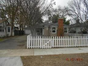Residential Sold: East Fountain Way