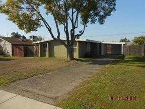 Residential Sold: North Pecan Ave
