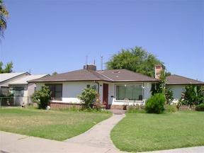 Residential Sold: 4761 East Kerckhoff Ave