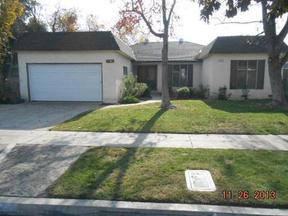Residential Sold: East Santa Ana Ave