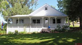 Single Family Home Sold: 25505 Road P