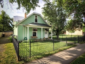 Single Family Home Sold: 343 W Park Ave