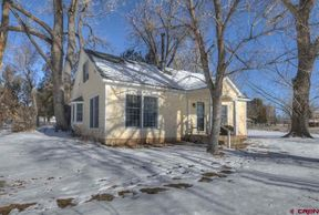 Single Family Home Sold: 38968 Highway 160