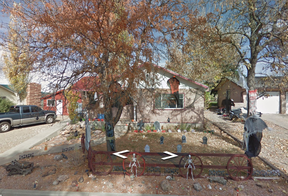 Residential Lots & Land Sold: 708 Canyon Dr