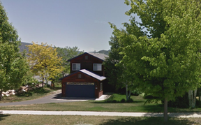 Single Family Home Sold: 818 Valentine Dr