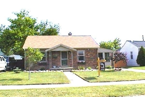 Residential Sold: 22807 Ridgeway