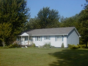 Residential Sold: 8816 Folkert Rd