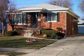 Residential Sold: 8357 Harding
