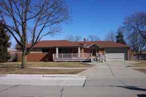 Residential Sold: 28134 Revere