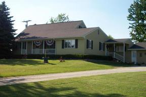 Residential Sold: 12140 Speaker Rd.