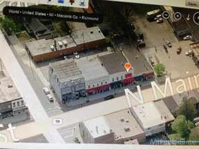 Residential Sold: 69333 Main