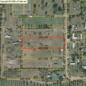 Lots And Land Sold: 1581 Old Bradenton Rd
