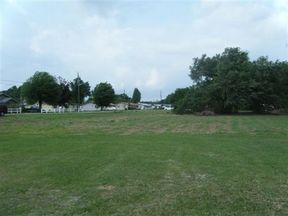 Lots And Land Sold: Park Dr.