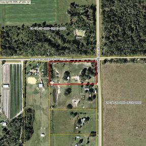 Lots And Land Sold: 2530 Clifton Bryan Rd