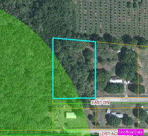 Lots And Land Sold: 1434 EAST DRIVE