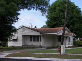 Residential Sold: 702 S Florida Ave.