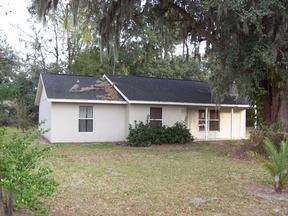 Residential Sold: 1816 ALAMO AVE.
