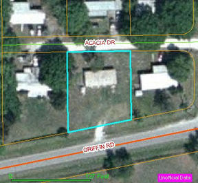 Lots And Land Sold: 935 Griffin Road