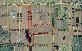 Lots And Land Sold: 1619 Kazen RD