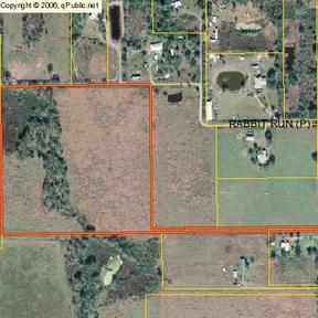 Lots And Land Sold: 747 N. Ed Wells Rd