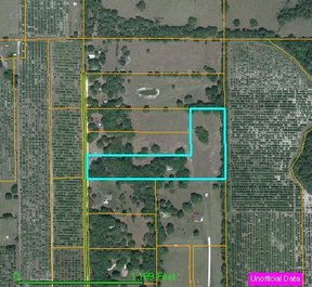 Lots And Land Sold: 1293 Painter Road