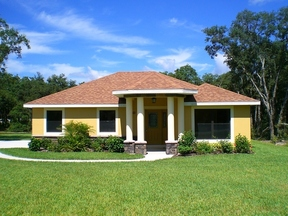 Residential Sold: 1801 N. Highlands BLVD