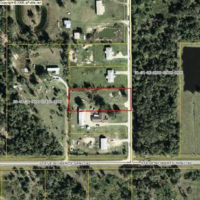 Lots And Land Sold: 2462 Thornton Road