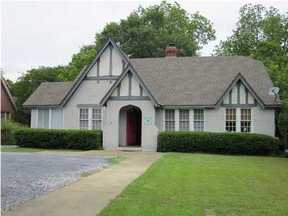 Residential Sold: 711 Ponce De Leon Ave