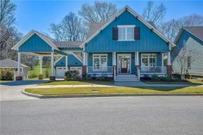 Residential Active: 531 Lake Cameron Drive