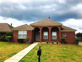 Residential Active: 3925 Claiborne Circle