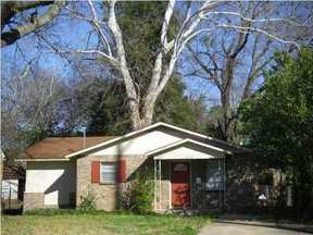 Residential Recently Sold: 513 S Panama St