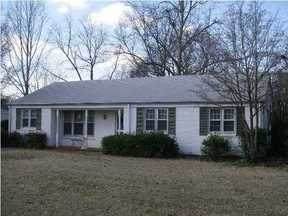 Residential Recently Sold: 2923 Pelzer Ave