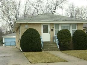 Residential Recently Closed: 3122 Lee St