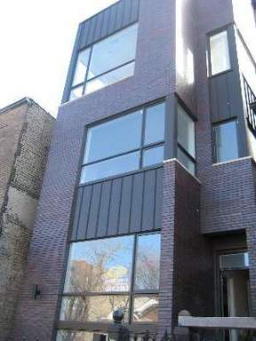 Residential Sold: 1131 W. Addison
