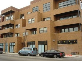 Residential Sold: 2216 W. Armitage
