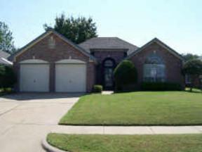 Residential Sold: 1120 Gordon Oaks Dr