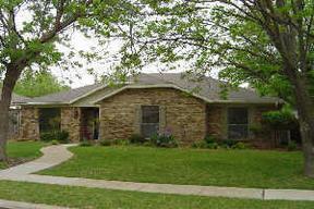 Residential Sold: 2103 GLEN FOREST LN