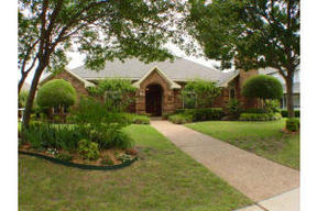 Residential Sold: 3208 Sage Brush Trl